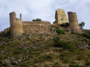 Castillo de los Murones