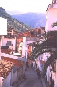 Calle de Gestalgar